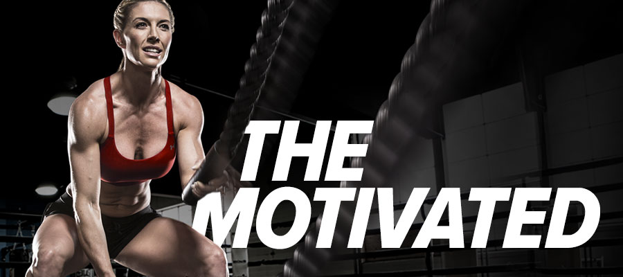 The Motivated
